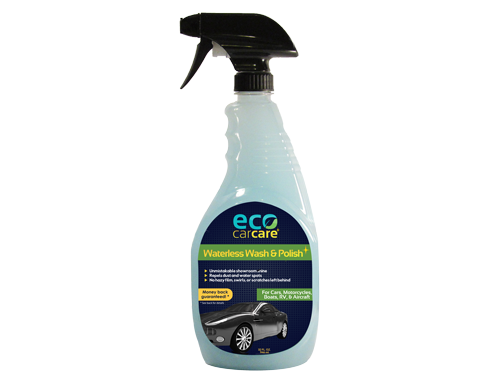 waterless car wash - buy waterless car wash products online - eco car care, eco friendly car wash and #1 waterless car wash product, best waterless car wash