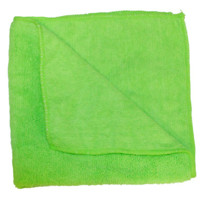 lime-green-microfiber-towels