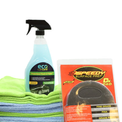 waterless-car-wash-plus-24-microfiber-towels-clay-bar