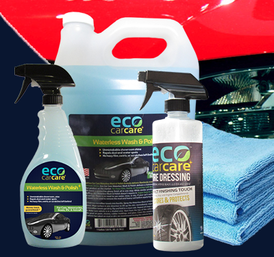 eco-car-care-kit