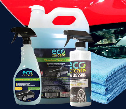eco-car-care-kit